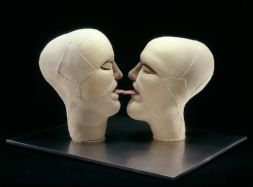Together, Louise Bourgeois, 2005