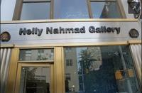 Helly Nahmad Gallery