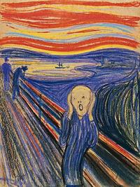 "Edvard Munch's iconic ""The Scream"" will lead Sotheby's May 2 Impressionist and Modern Art Evening Sale in New York."