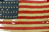 Freeman's will offer historic and rare naval flags from one of the most revered patrons and collectors of American art, the late H.  Richard Dietrich, Jr.