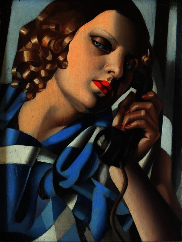 new book reveals the art of tamara de lempicka the queen. Black Bedroom Furniture Sets. Home Design Ideas