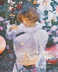 "The fifth volume of the John Singer Sargent catalogue raisonne, ""Figures and Landscapes, 1883-1899: The Complete Paintings,"" is now available."
