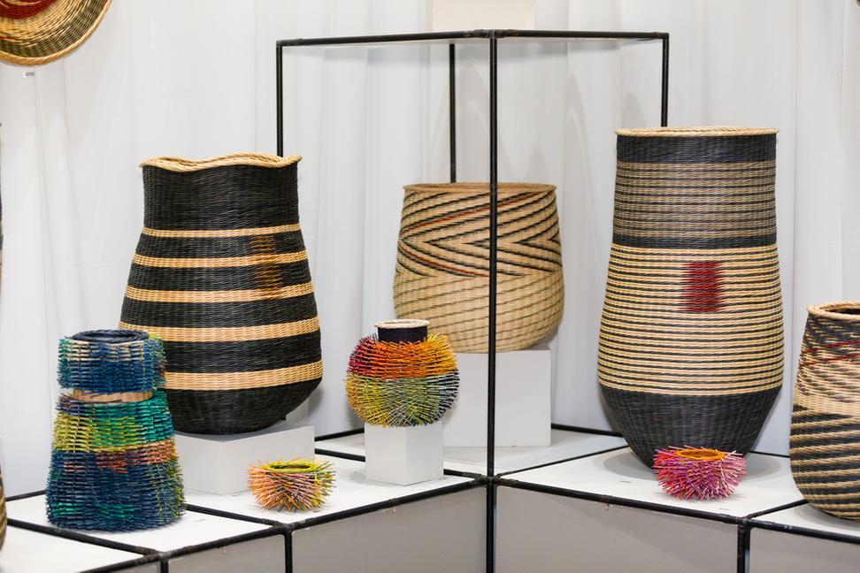 Baltimore Fine Craft Show