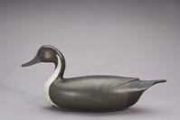 John English (1848-1915), Pintail Drake, c.  1880, Sold for $246,000