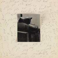 Lot 118: Archive of photographs by Alfred Stieglitz & Dorothy Norman, many with hand notations by Stieglitz, silver prints, circa 1931.  Estimate $10,000 to $15,000.
