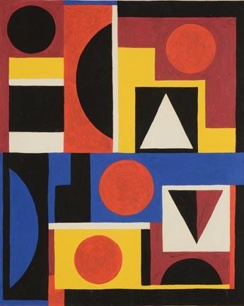 Geldorp 39 venus 39 to highlight grogan december auction for Auguste herbin