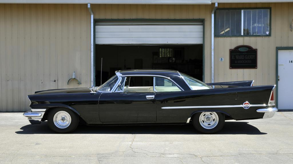 WITHERELL'S AUCTION HOUSE TO SELL OVER 100 ICONIC MUSCLE CARS ...