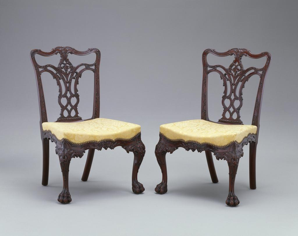 New Installation Of Early American Furniture And Decorative Arts From The  Kaufman Collection To Be Unveiled October 7, 2012, At National Gallery Of  Art With ...