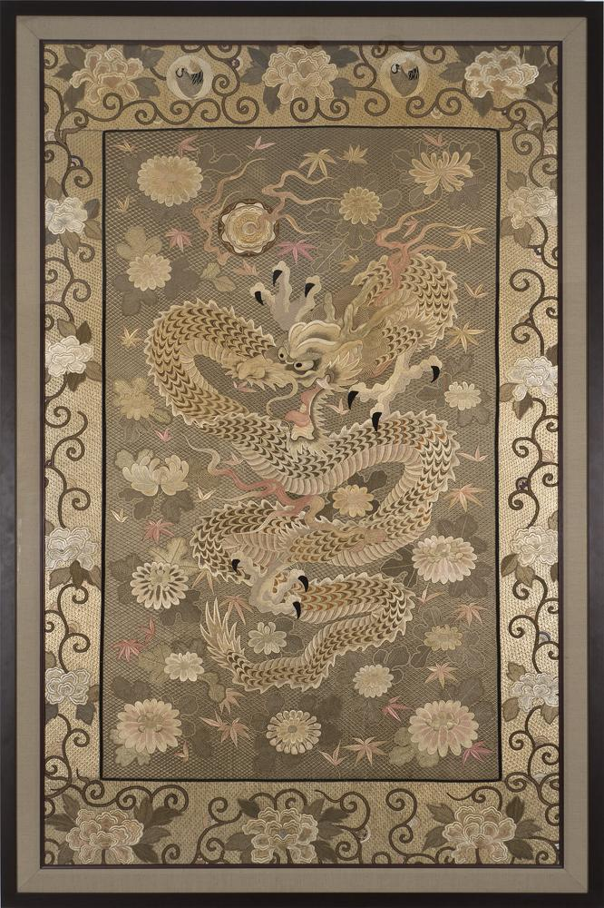 Exquisite Stitch Japanese Embroidery At Heather James Fine Art