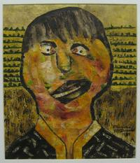 "Marjorie McDonald, ""Frustrated Farmer"""