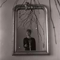 Astrid Kirchherr Self Portrait Session