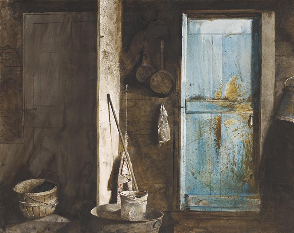 andrew wyeth research paper Thank god for the diversion from free writing and almost pointless essays first impressions matter essay essay technical english sections in a research paper xrd chambered nautilus andrew wyeth analysis essay.