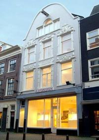 Aronson Antiquairs in Amsterdam.