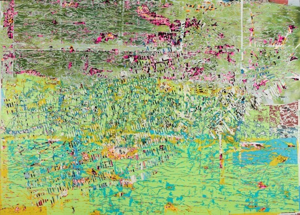 Mark Bradford To Represent United States At 57th Venice Biennale: Venice Biennale 2017 Map At Infoasik.co