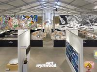 Art Wynwood VIP Lounge Overview