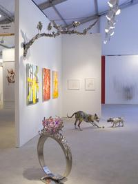 Art Wynwood 2012 | Mike Weiss Gallery