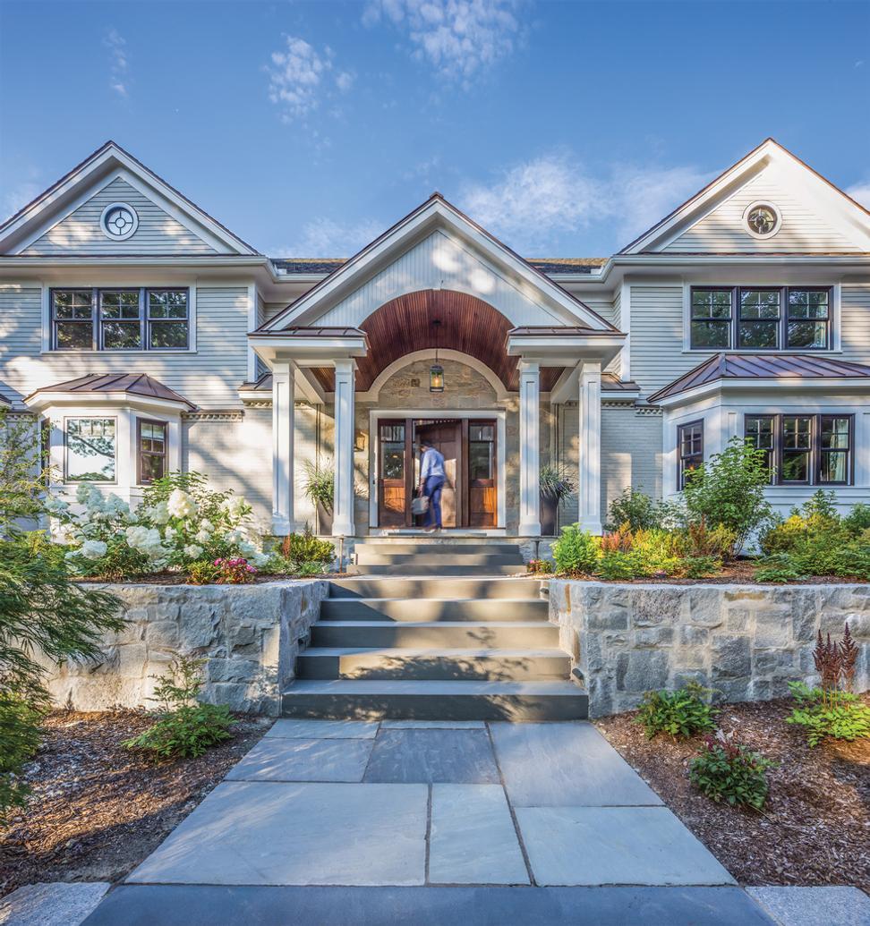 Cutting Edge Homes to Sponsor the Third Annual Boston Design Week ...