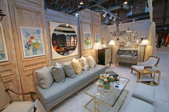 Dates Announced For Second Annual Boston Home Décor Show