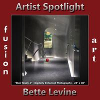 Artist Spotlight Winner for January 2019 www.fusionartps.com
