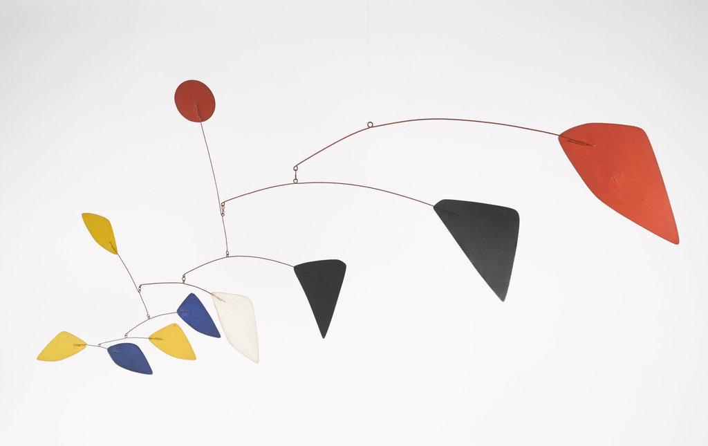 Calder Mobiles