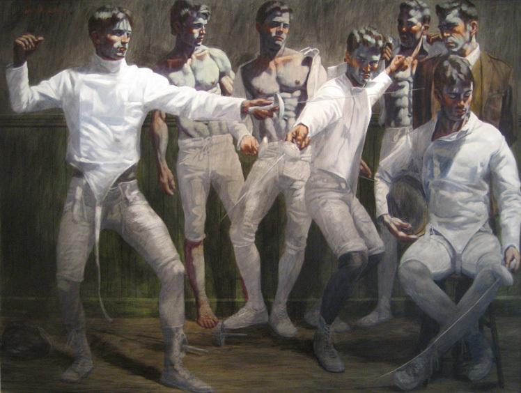Summer Exhibitions Open At The Mattatuck Museum Artwire