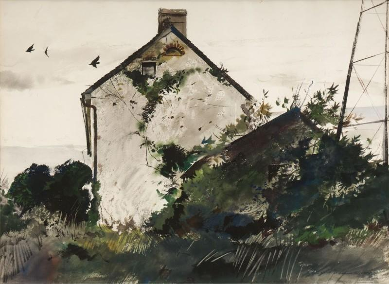 Andrew wyeth prints in Posters & Prints - Shop at Bizrate