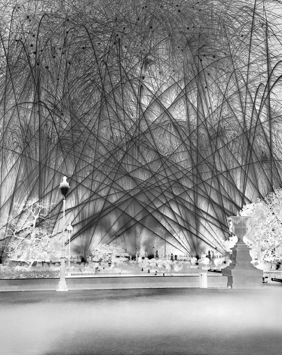 The heckscher museum of art presents modern alchemy for Fiac 2015 jardin des tuileries
