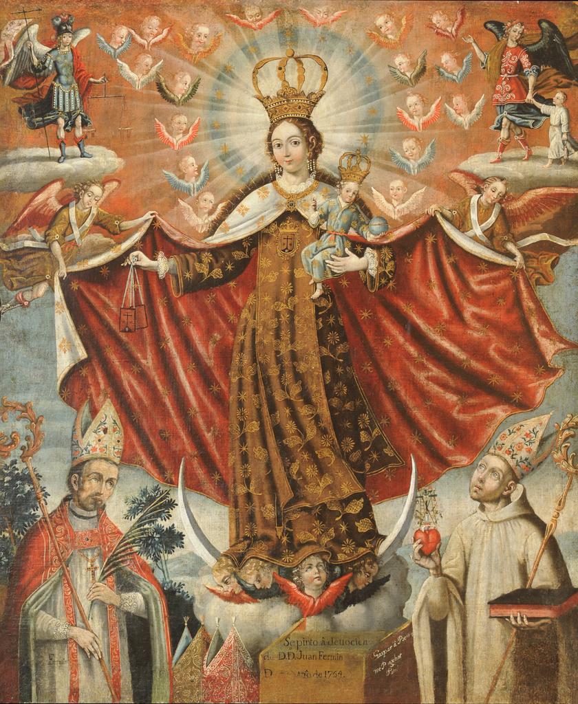 Scuola Ecclesia Mater Regina Decor Carmeli