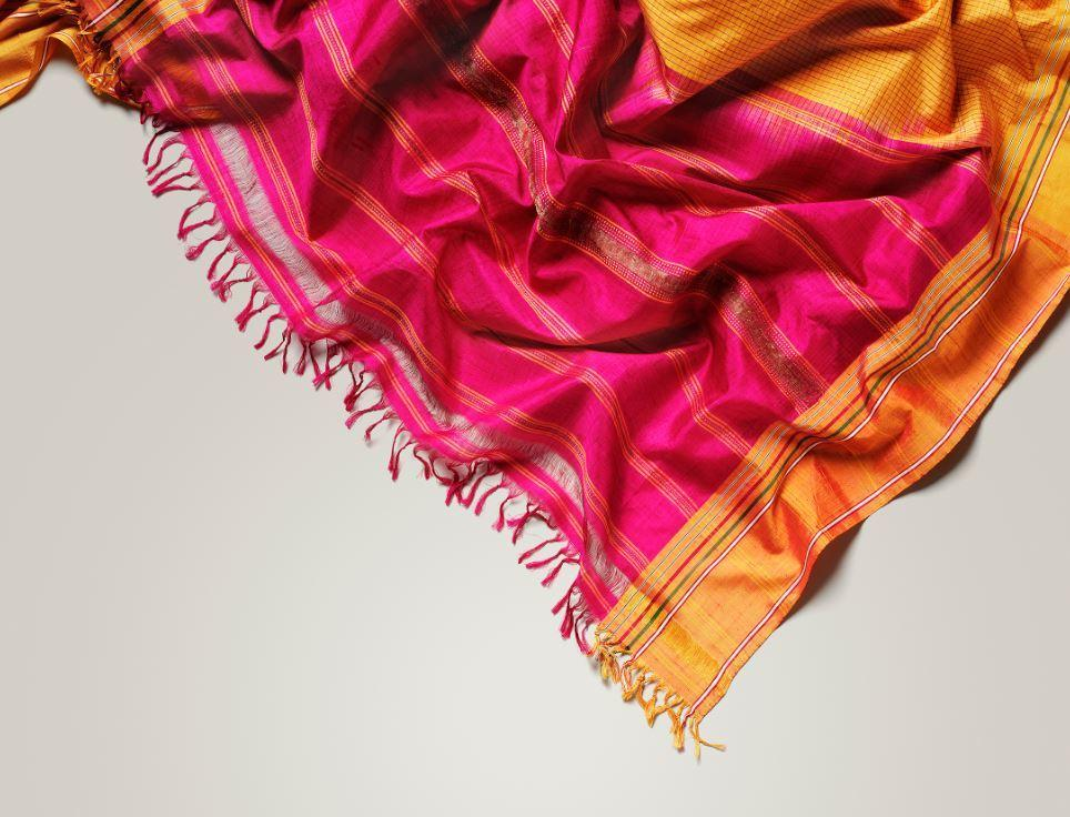 The Fabric Of India Art Exhibition Makes Us Debut At The