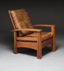 First Nationally Touring Exhibition Of The Work Of Gustav Stickley,  Patriarch Of The American Arts And Crafts Movement, Opens At Dallas Museum  Of Art