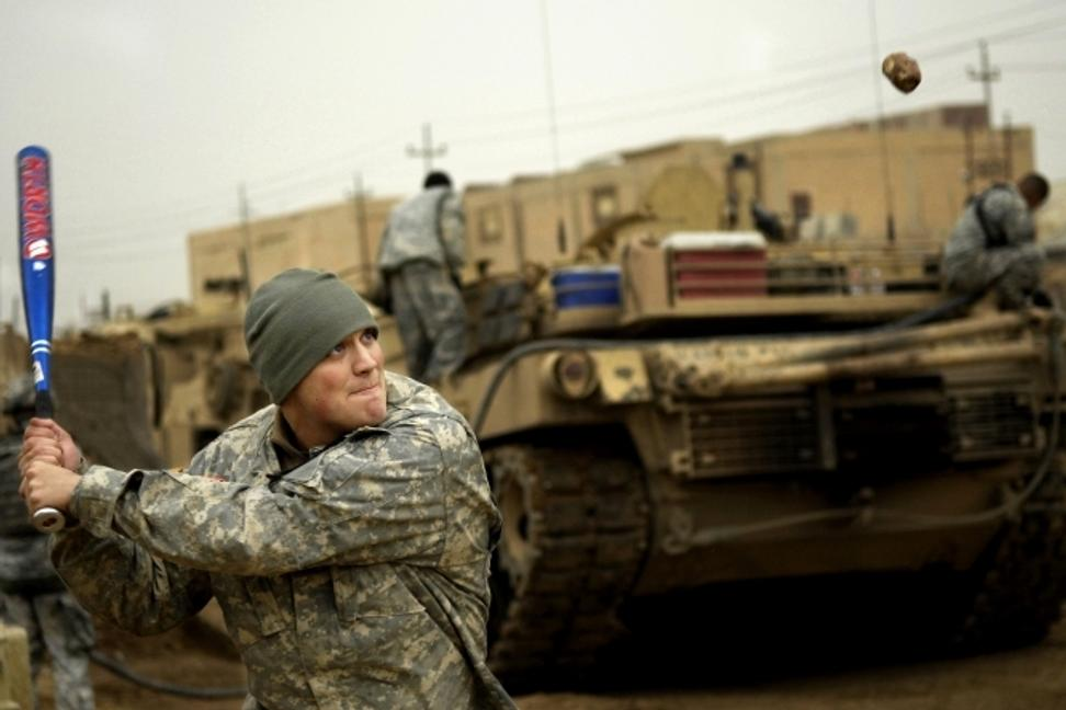 The Face Of Battle Americans At War 911 To Now Artwire Press