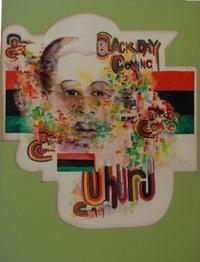 Gerald Williams, Black Day Coming, Uhuru, 1972