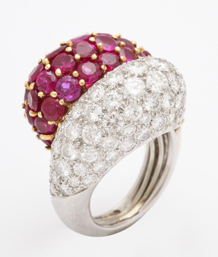 U s antique shows announces incredible success at july s for Antique jewelry stores nyc