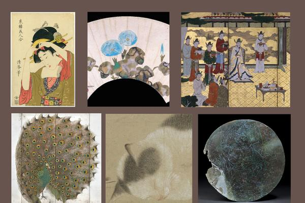 Judith Dowling Asian Art - Boston, MA Groupon