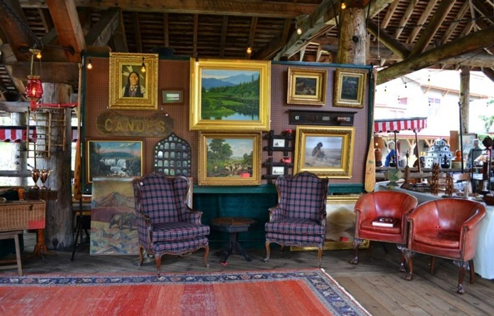 Adirondack Museum Antiques Show and Sale Under New Management ...