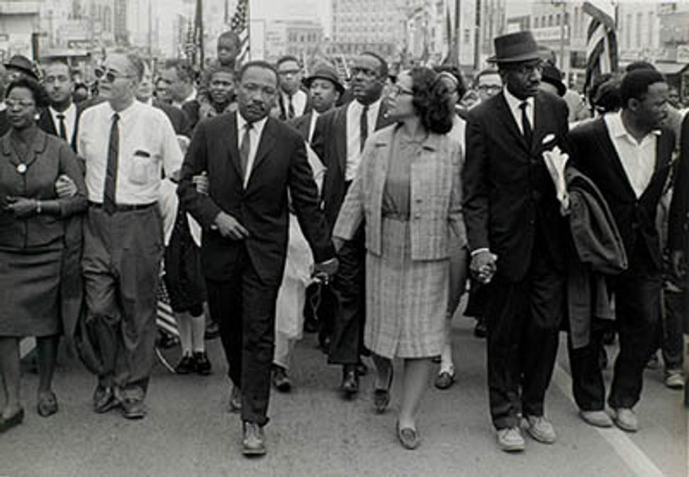 39 Celebrating Dr Martin Luther King Jr 39 Exhibits His Life