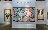 Michael Goedhuis, Chinese Ink Painting Showcase at LA Art Show 2019.