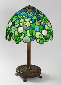 Dating tiffany favrile glass