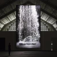 Bill Viola – Installations, June 2 – September 10, 2017, Deichtorhallen, Hamburg, Germany