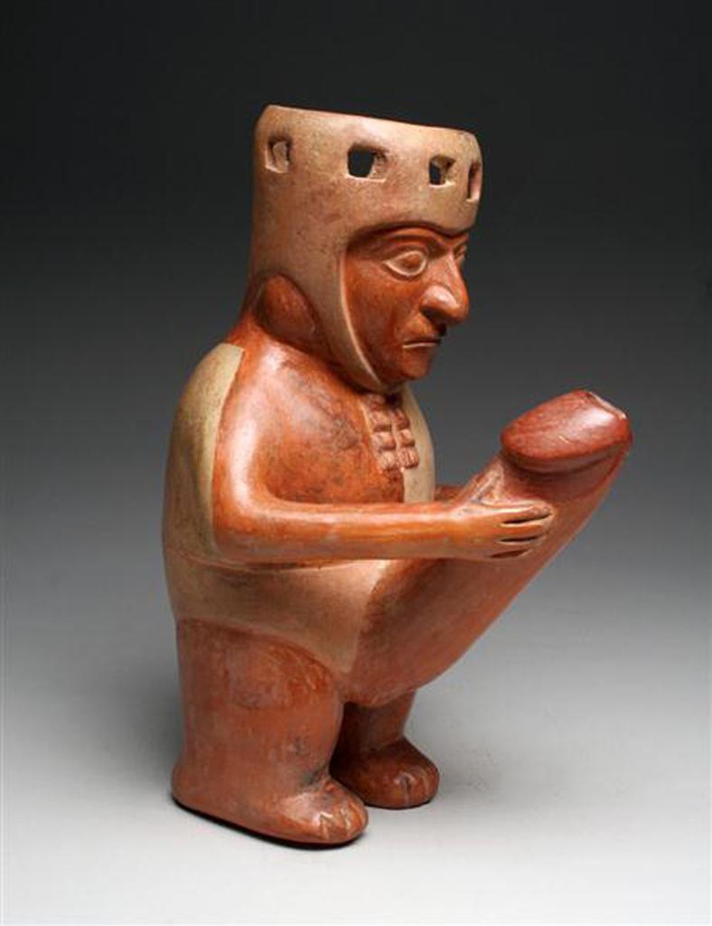 erotic precolumbian pottery