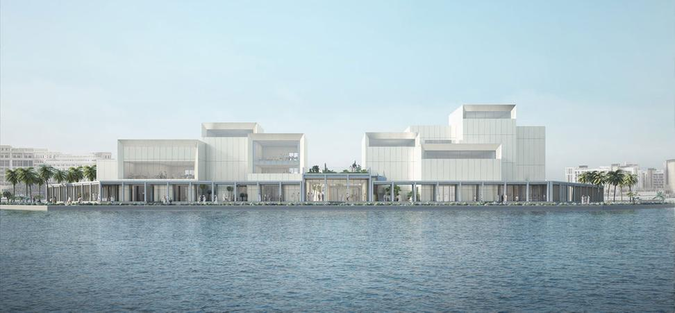 Jameel Arts Centre Dubai to open in 2018