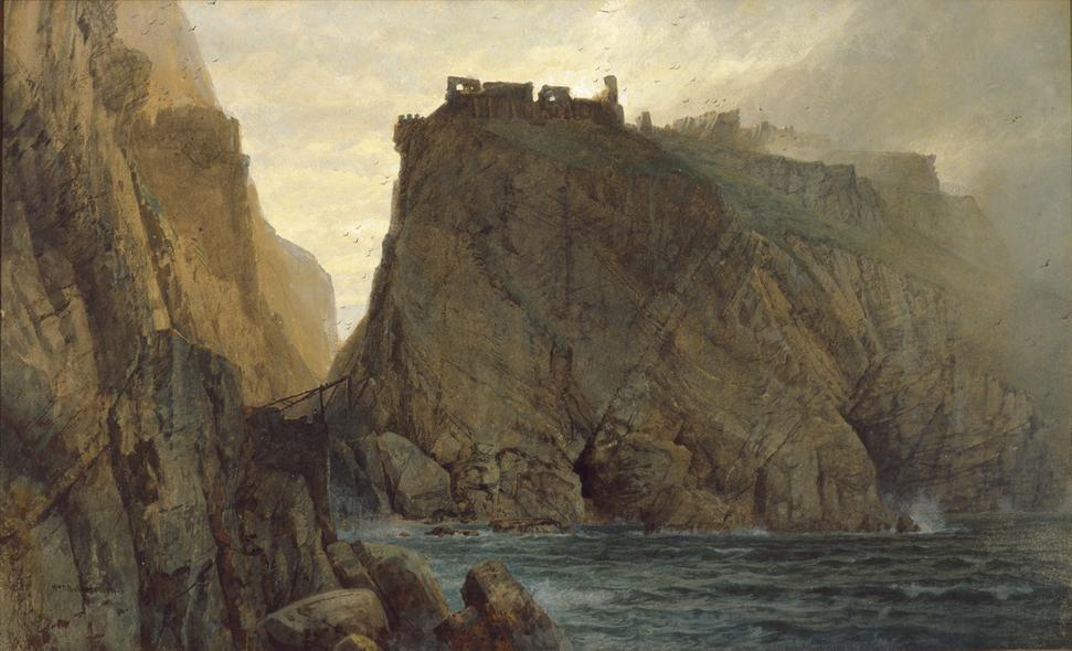 American Artists Abroad Exhibition to Open at The Walters ...