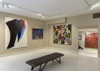 Heather James Fine Art opened a gallery in Manhattan in 2017.