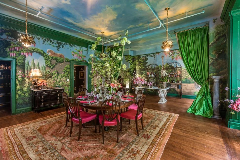 Kips Bay Decorator Show House Fundraiser Opens In A Neo