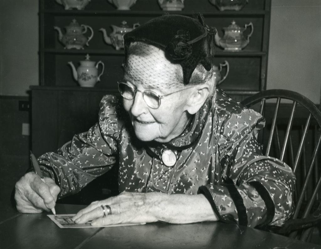 'Grandma Moses: American Modern' Opens At Shelburne Museum