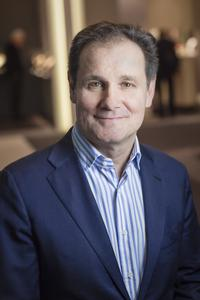 Nanne Dekking, New Chairman of TEFAF