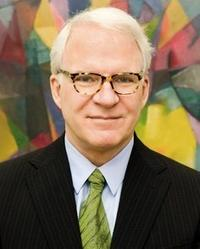 "Steve Martin's book ""An Object of Beauty"" debuted Nov.  23."