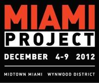 The Miami Project debuts Dec.  4-9, 2012.