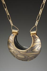Lisa Jane Grant, jeweler, Cumberland, Maine