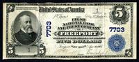 More than 50 obsolete U,S.  banknotes, including rare ABN proofs, will be sold.